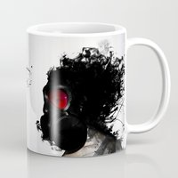 Ghost Warrior Mug