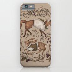 Tricksters iPhone 6s Slim Case