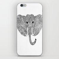 Eleprint iPhone & iPod Skin