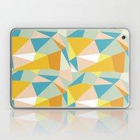 Triangular Spectrum Laptop & iPad Skin