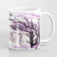 Beautiful Bones Mug