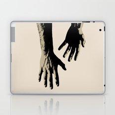 echando raíces Laptop & iPad Skin