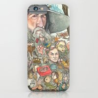 Gandalf's Beard iPhone 6 Slim Case