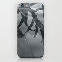 Gone dry iPhone 6 Slim Case