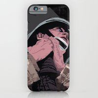 I Want Those Plans iPhone 6 Slim Case