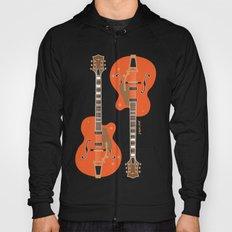 Chet's Guitar Hoody