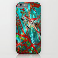 Abstract 77 iPhone 6 Slim Case