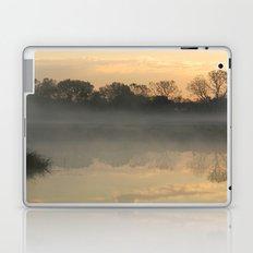 Morning Mist Laptop & iPad Skin