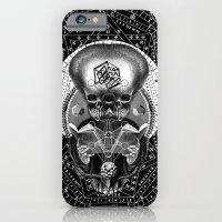 GRIMOIRE II iPhone 6 Slim Case