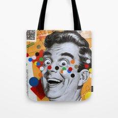 Mail Me Art Tote Bag