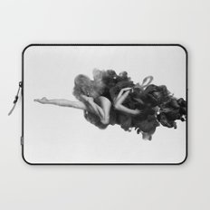 The born of the universe Laptop Sleeve