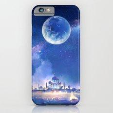 Silver Millennium iPhone 6 Slim Case