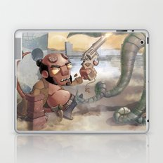 FROM HELL Laptop & iPad Skin