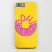 Doh! iPhone 6 Slim Case
