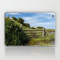 Horsey Island Laptop & iPad Skin