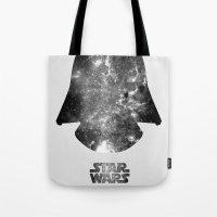 Star Wars - A New Hope Tote Bag