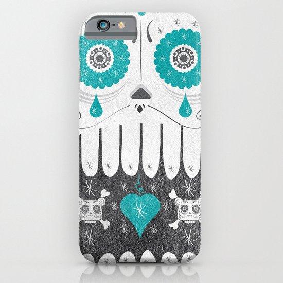 SALVAJEANIMAL MEX cuernitos iPhone & iPod Case