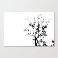 The Grow. Canvas Print