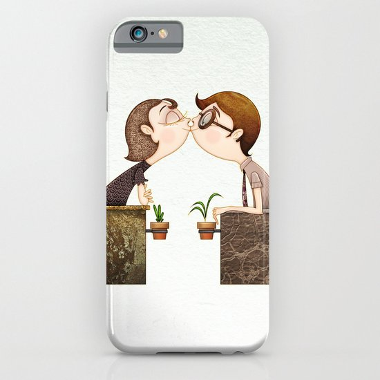 Beso iPhone & iPod Case