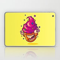 Cup Quack Laptop & iPad Skin