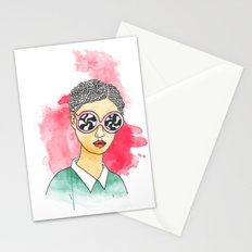 Mind Tricks Stationery Cards