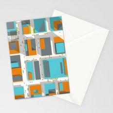 Ground #06 Stationery Cards