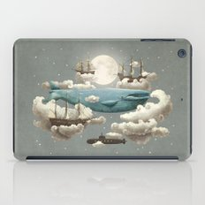Ocean Meets Sky iPad Case