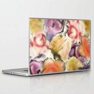 There Are Roses Without … Laptop & iPad Skin