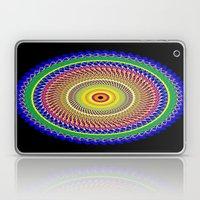 Carnival Mandala Laptop & iPad Skin