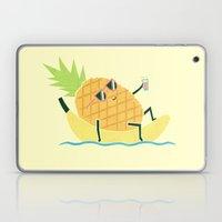 Summer Chillin Laptop & iPad Skin