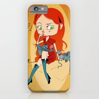 Doctor Mouse iPhone 6 Slim Case