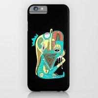 Dimensional Beings III iPhone 6 Slim Case