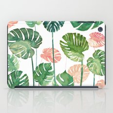 TROPICAL CREATION iPad Case