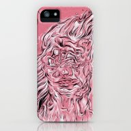 Vessel Of Woman iPhone (5, 5s) Slim Case