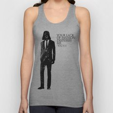 The Lord Of Fashion Unisex Tank Top
