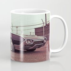 Classic and black Mug