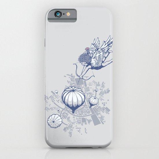cupid iPhone & iPod Case