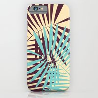 iPhone & iPod Case featuring peace of mind by freshinkstain