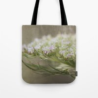 Age of Innocence Tote Bag