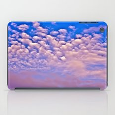 Strawberry Skies iPad Case