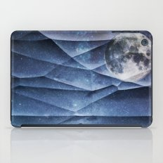 SPACE 'N MOON iPad Case