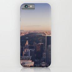 Central Park | New York City iPhone 6 Slim Case