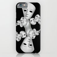 CyberMimes V.7 iPhone 6 Slim Case