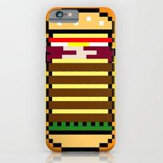 Diet Burger Slim Case iPhone 6s
