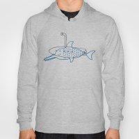 Submarine Hoody