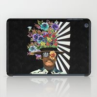 Zimbardo iPad Case