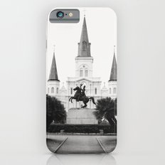 Heart and Soul of New Orleans Slim Case iPhone 6s