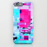 Mapping iPhone 6 Slim Case