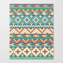 Ultimate Navaho Canvas Print