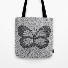 BUTTERFLY3.1 Tote Bag